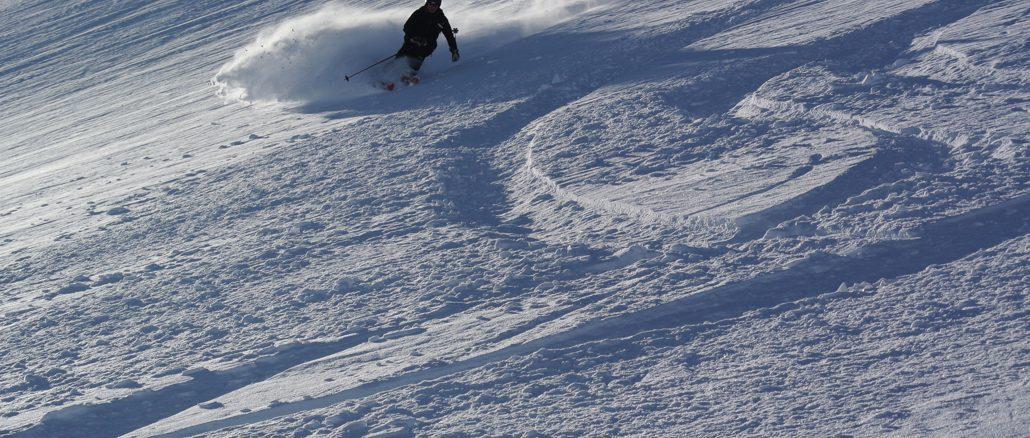 Knie wintersport